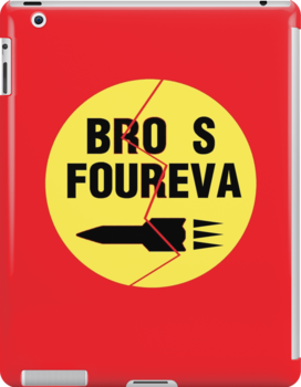 Bro s Foureva by ofthebaltic