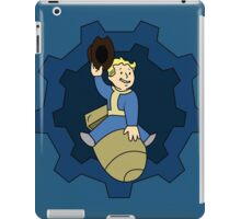 B is for Bomb iPad Case/Skin