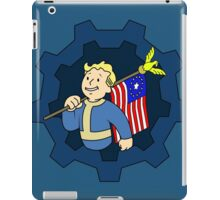 A is for America iPad Case/Skin
