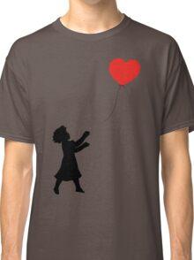 FOLLOW YOUR HEART ♥ Classic T-Shirt