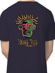 Young Thug - Old English Classic T-Shirt
