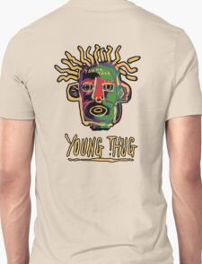 Young Thug - Old English Unisex T-Shirt