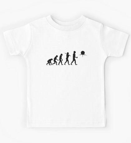 Full Evolution: Toclafane! Kids Tee
