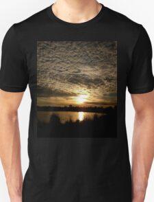 Sunrise Serenity Unisex T-Shirt