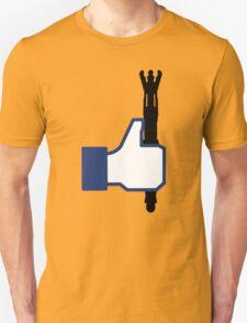 I like 11th Sonic! Unisex T-Shirt