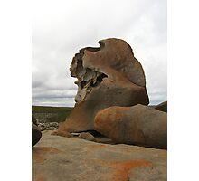 Monster Rock Photographic Print