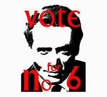 Vote #6 Unisex T-Shirt