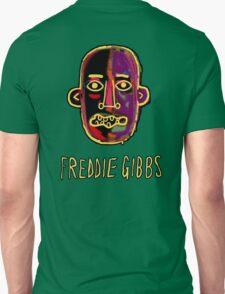 Freddie Gibbs - Old English T-Shirt