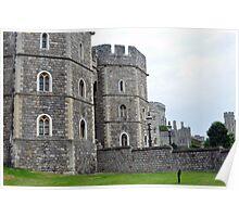 Windsor Castle #2 Poster