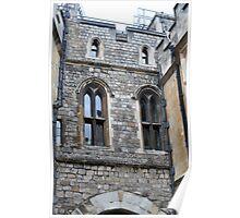 Windsor Castle #3 Poster