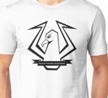 Frigus Furioso Albatross Unisex T-Shirt