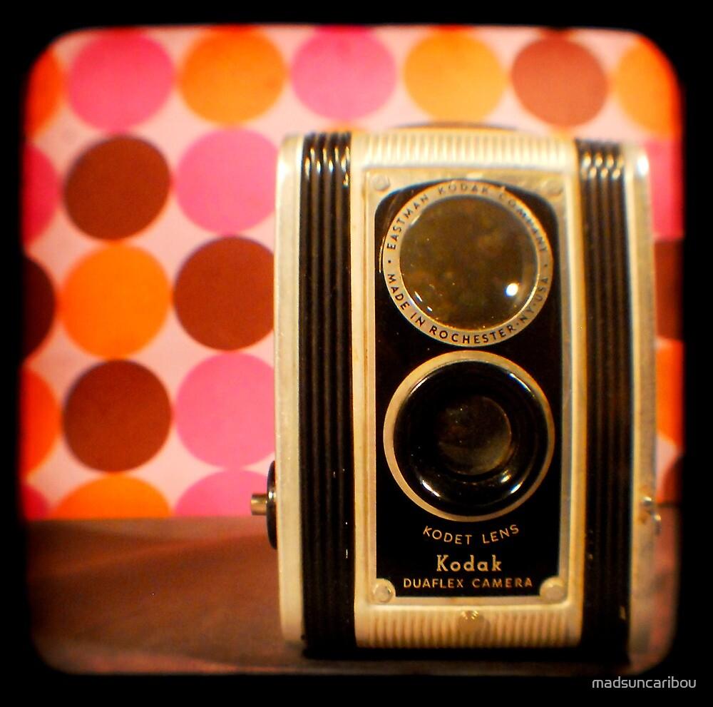 Kodak Duaflex TTV by madsuncaribou