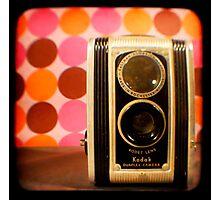 Kodak Duaflex TTV Photographic Print