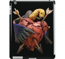 Winged Protectress iPad Case/Skin
