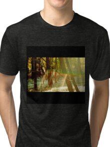 Camp Tri-blend T-Shirt
