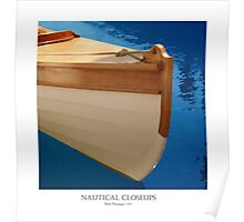 Nautical Closeups 7 Poster