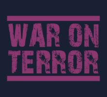 war on terror by fuxart