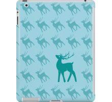 Teal Deer - Too Long Didn't Read iPad Case/Skin