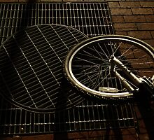 """""""Wheel"""" Richmond, Virginia. 2008 by jwhimages"""