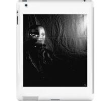 The Bump In The Night iPad Case/Skin