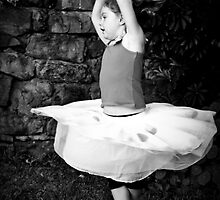 Dress ups & Dancing - to be young again by Jackie Hewett