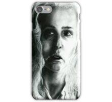 Ms Havisham iPhone Case/Skin