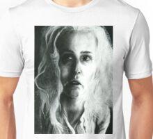 Ms Havisham Unisex T-Shirt