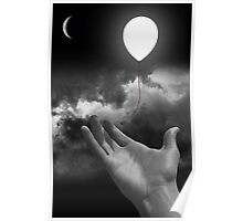 Black & White Collection -- Serenity Poster