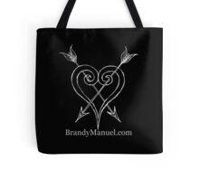 BrandyManuel.com Tote Bag