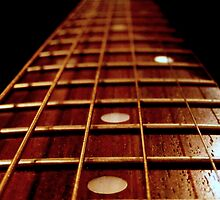 Musical Road. by Paul Rees-Jones