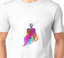 Bob Sketch  Unisex T-Shirt