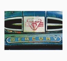 mercury truck Kids Clothes