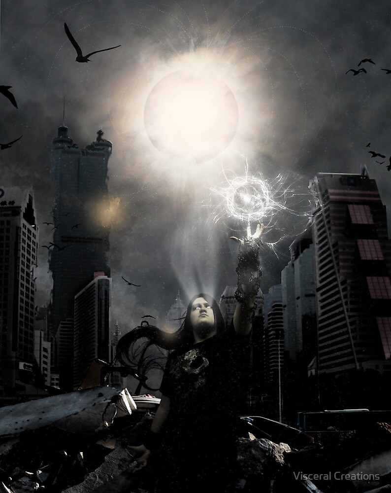 Architect of Damnation by Visceral Creations