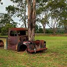 Long Term Parking by Malcolm Katon