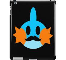 Gentlemen- Mudkip iPad Case/Skin
