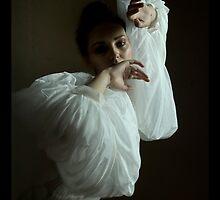 Anastasia by oliverfoto