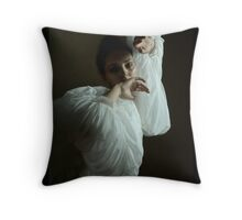 Anastasia Throw Pillow