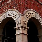 Wabasha City Hall by shutterbug2010