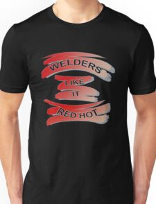 For the Welder in the Family T-Shirt