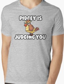 Pidgey is Judging You T-Shirt