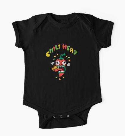 Chili Head    Kids Clothes