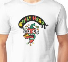 Chili Head    Unisex T-Shirt