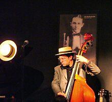 """Jazz by Antonello Incagnone """"incant"""""""
