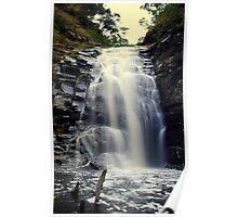 Sheoak Falls Poster