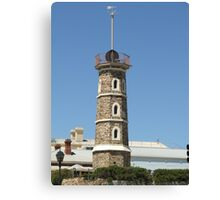Lighthouse Lookout Canvas Print