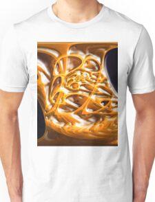 ©DA FS Bubble V2 FX2D. Unisex T-Shirt
