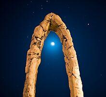Monolith by Alex Asbury