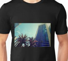 Blue City Unisex T-Shirt