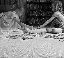 Imaginary Friend by Elizarose