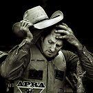Cowboy Dan by Annette Blattman